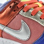 Wmns Nike Dunk Low Sunset Pulse 13