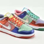 Wmns Nike Dunk Low Sunset Pulse 2