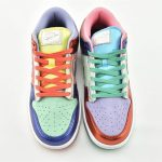 Wmns Nike Dunk Low Sunset Pulse 3