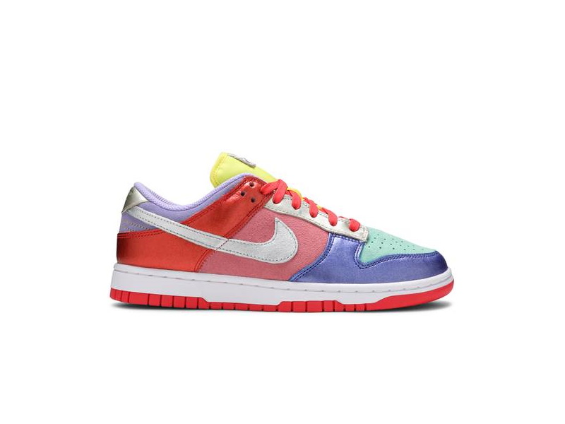 Wmns Nike Dunk Low Sunset Pulse