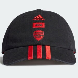 adidas x Arsenal x 424 Dad Cap Black 1