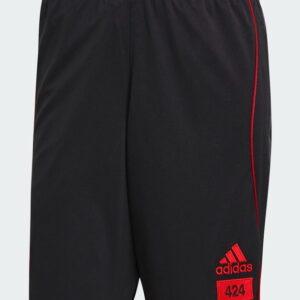 adidas x Arsenal x 424 Training Shorts Black 1