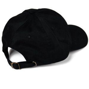 100 Thieves Dad Hat Black 1