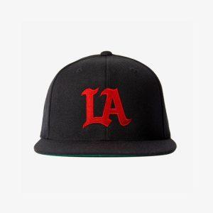 100 Thieves LA Thieves Signature Hat Black