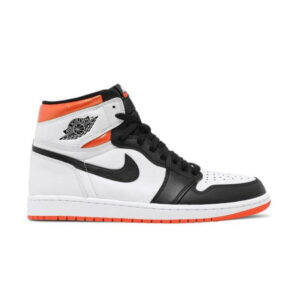 Air Jordan 1 Retro High OG Electro Orange