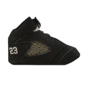 Air Jordan 5 Retro Cb Black Metallic Silver