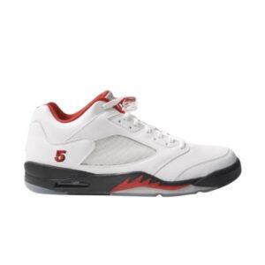 Air Jordan 5 Retro Low Derek Anderson PE