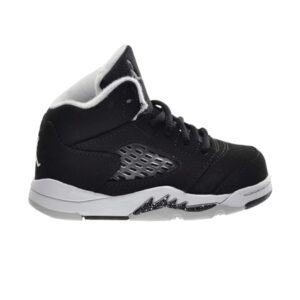 Air Jordan 5 Retro TD Black