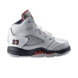 Air Jordan 5 Retro TD Olympic