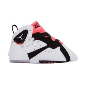 Air Jordan 7 Retro Gift Pack CB Hot Lava