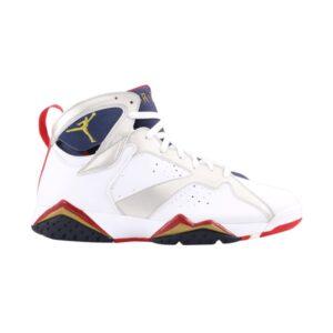 Air Jordan 7 Retro PS Olympic