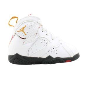 Air Jordan 7 Retro TD Cardinal
