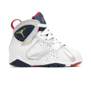 Air Jordan 7 Retro TD Olympic