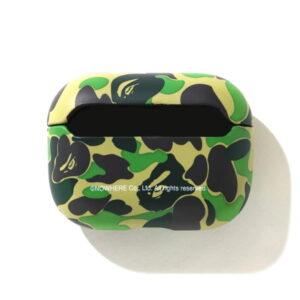 BAPE ABC Camo Airpods Pro Case SS21 Green 2