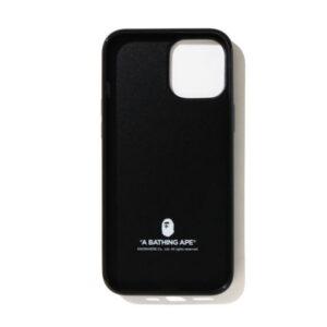 BAPE ABC Camo iPhone 12 PRO MAX Case Green 2