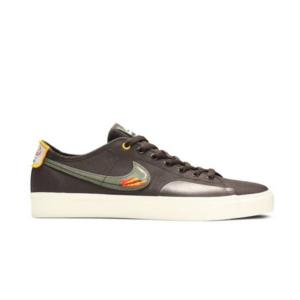Daan Van Der Linden x Nike Blazer Court SB Baroque Brown