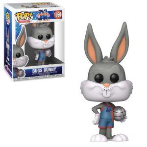 Funko Bugs Bunny Space Jam 2 A New Legacy Pop Vinyl 1