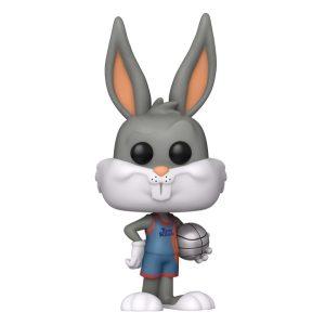 Funko Bugs Bunny Space Jam 2 A New Legacy Pop Vinyl 2