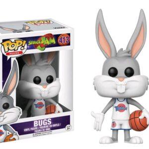 Funko Bugs Bunny Space Jam Pop Vinyl 1