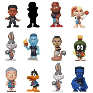 Funko Mystery Minis Space Jam 2 A New Legacy Blind Box 1