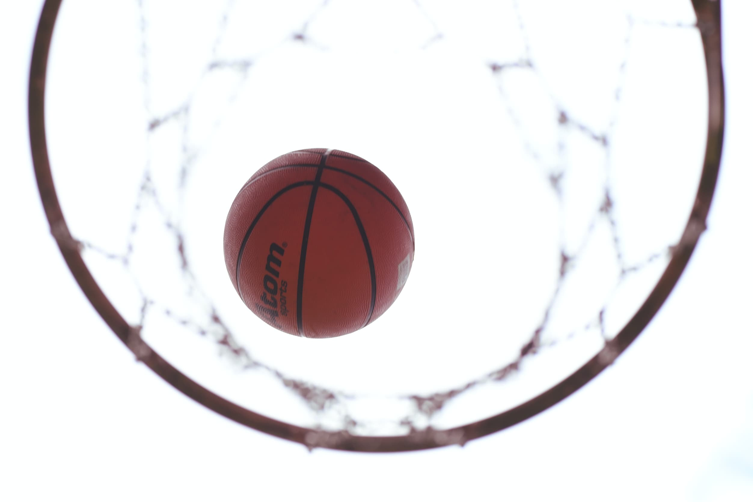 Istoriya basketbolnogo myacha