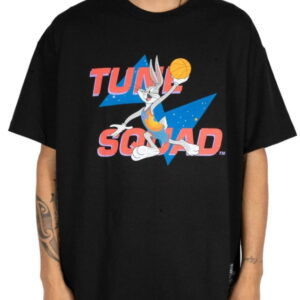 Mitchell Ness Bugs Bunny Tune Squad Space Jam T Shirt 2