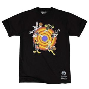 Mitchell Ness Tune Squad Thats All Space Jam T Shirt 1