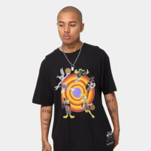 Mitchell Ness Tune Squad Thats All Space Jam T Shirt 2