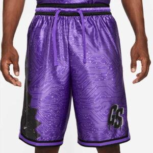 NBA Nike Space Jam Goon Squad Short Monster 1