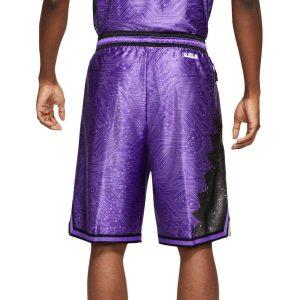 NBA Nike Space Jam Goon Squad Short Monster 2