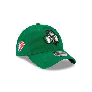 New Era Boston Celtics 9TWENTY 2021 Draft Edition NBA Strapback Hat 2