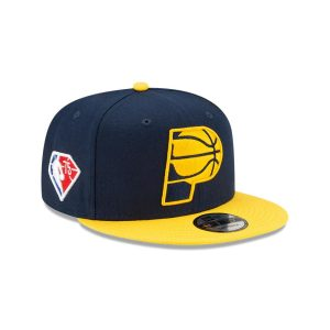 New Era Indiana Pacers 9FIFTY 2021 Draft Edition NBA Snapback Hat 2
