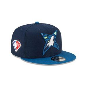 New Era Minnesota Timberwolves 9FIFTY 2021 Draft Edition NBA Snapback Hat 2