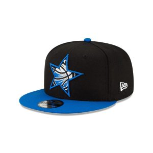 New Era Orlando Magic 9FIFTY 2021 Draft Edition NBA Snapback Hat 1