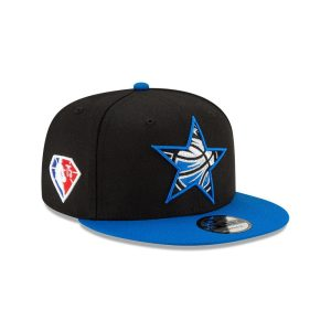 New Era Orlando Magic 9FIFTY 2021 Draft Edition NBA Snapback Hat 2
