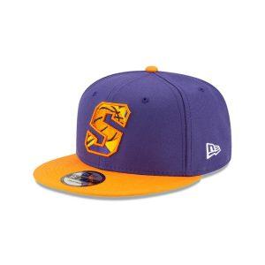 New Era Phoenix Suns 9FIFTY 2021 Draft Edition NBA Snapback Hat 1