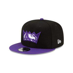 New Era Sacramento Kings 9FIFTY 2021 Draft Edition NBA Snapback Hat 1