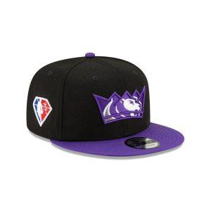 New Era Sacramento Kings 9FIFTY 2021 Draft Edition NBA Snapback Hat 2