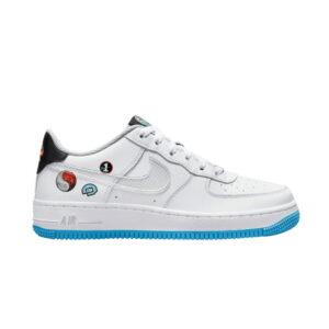 Nike Air Force 1 LV8 1 GS Happy Hoops