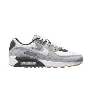 Nike Air Max 90 NRG Venn Diagram Grey Fog Polka