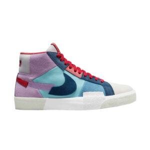 Nike Blazer Mid Mosaic