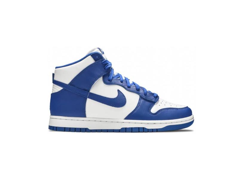 Nike Dunk High Kentucky 2021