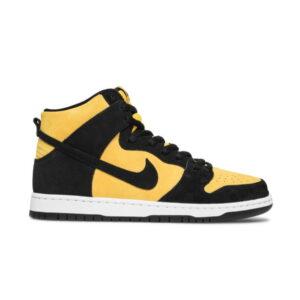 Nike Dunk SB High Reverse Goldenrod