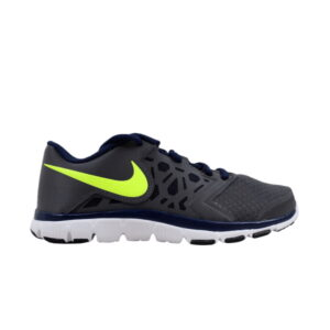 Nike Flex Supreme TR 4 GS Dark Grey