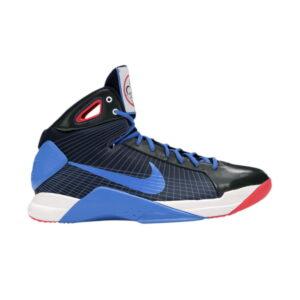 Nike Hyperdunk Supreme NBA on TNT
