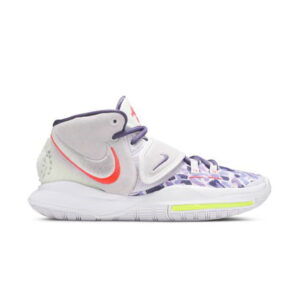 Nike Kyrie 6 Asia Irving Barely Grape