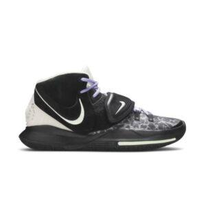 Nike Kyrie 6 Asia Irving Black