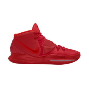 Nike Kyrie 6 By You Air Yeezy 2 Red October 2