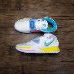 Nike Kyrie 6 Neon Graffiti 6