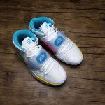 Nike Kyrie 6 Neon Graffiti 8